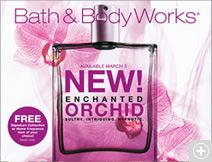 Bath & Body Works Sweepstakes