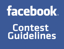 Facebook Contest Guidelines